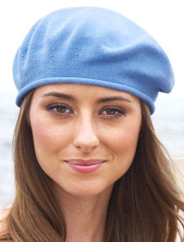 Basic Beret 10.5 inch - NOW $14.25