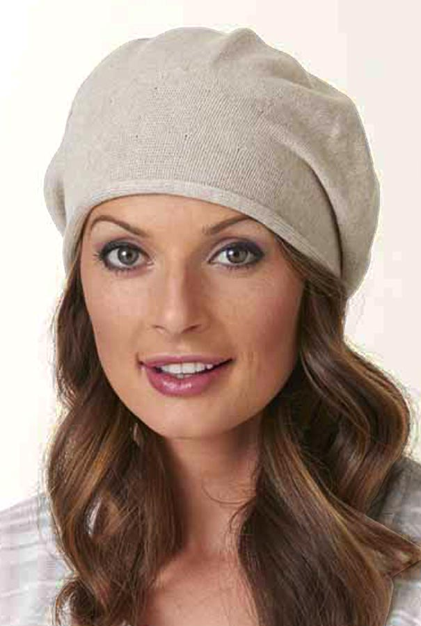 Convertible Slouchy Beret - NOW $16.31