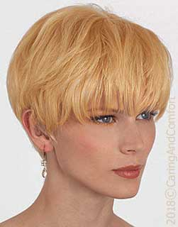 6″ Open Multi Topper Hairpiece