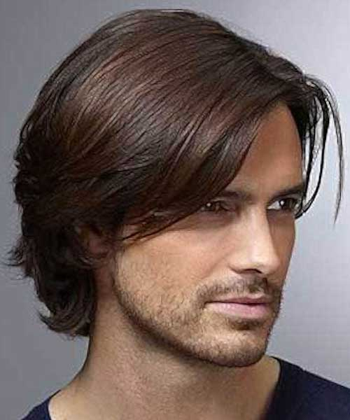 Gold Plan Medical Wig for Men