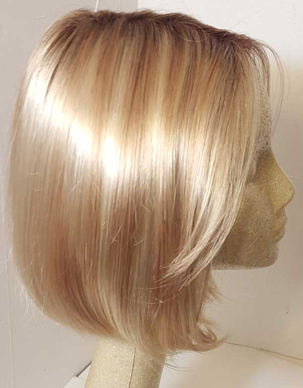 Revlon-Rooted Lace-Top Wig