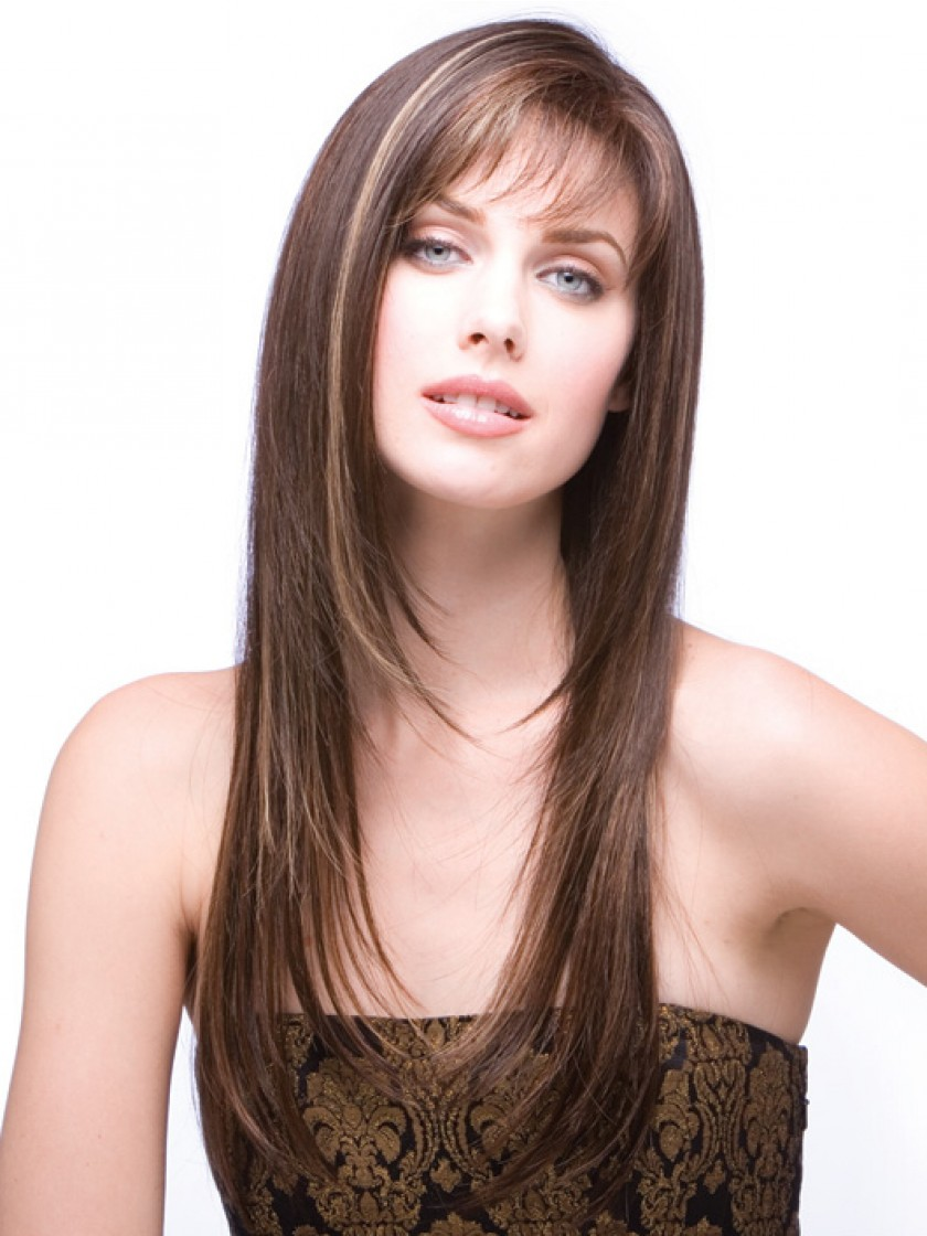 Stevie Long - Amore Wig - Click Image to Close