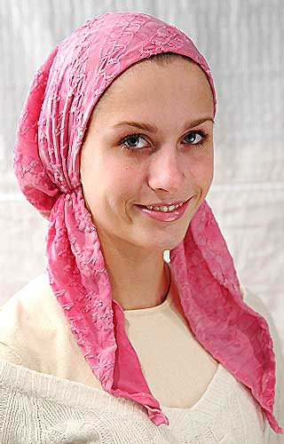 Jacobs Ladder - Easy Scarf - Now $18.20